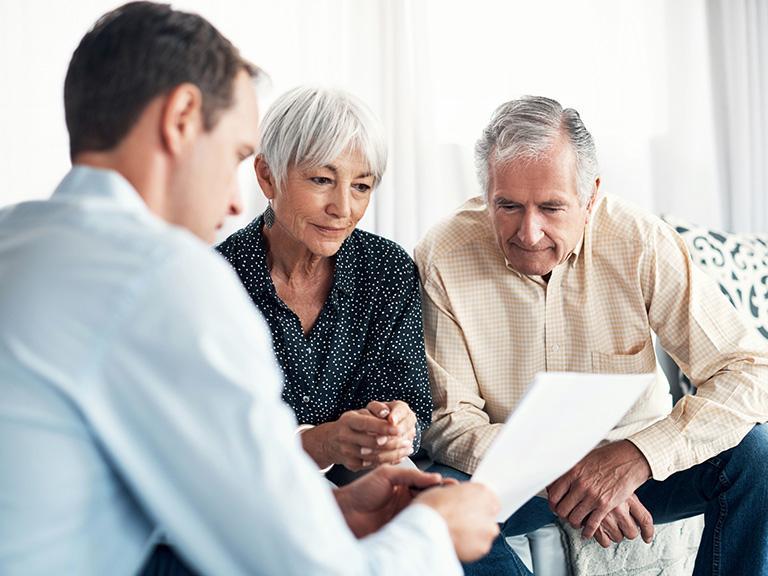Ubezpieczenie emerytalne inażycie