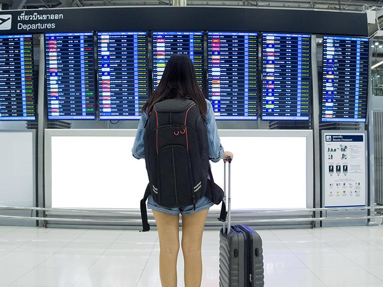 Ubezpieczenia podróżne ikomunikacyjne